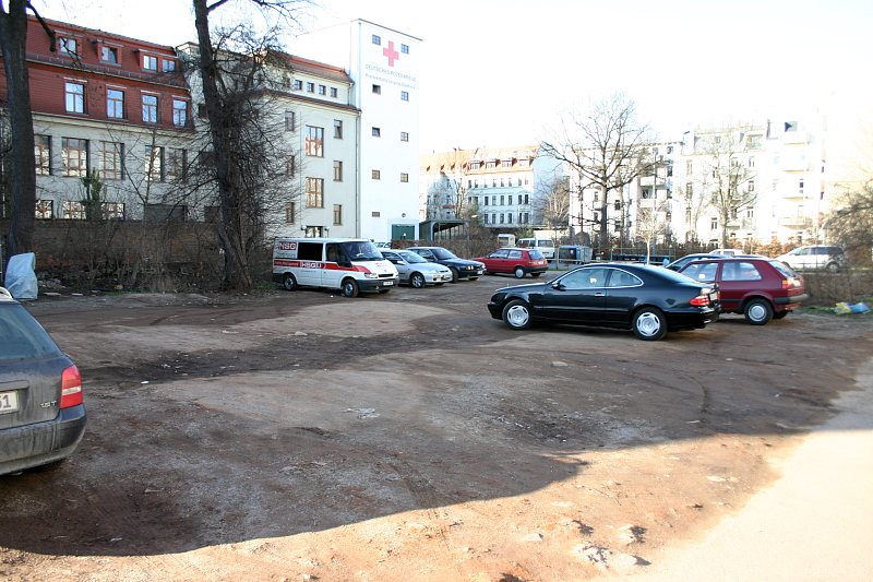 Wertgutachten - Baugrundstück in Leipzig