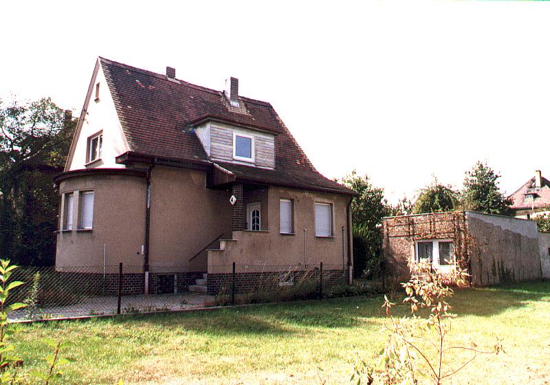 Immobilienbewertung Einfamilienhaus in Leipzig - Mölkau