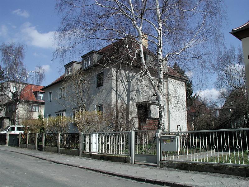 Wohnhaushälfte in Sachsen