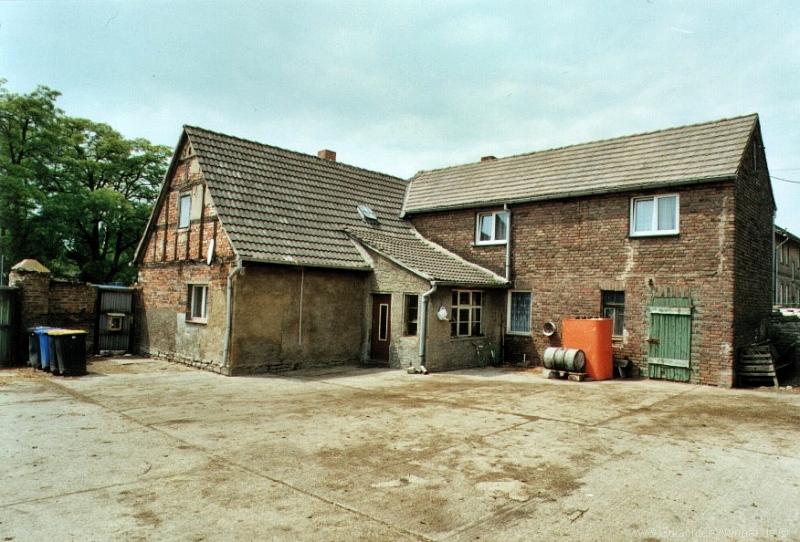 Gutachten über ein Wohn-und Stallgebäude in Sachsen
