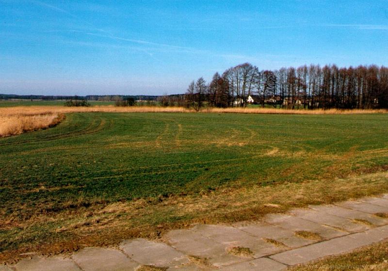 Gutachten unbebautes Grundstück im Landkreis Spree-Neiße