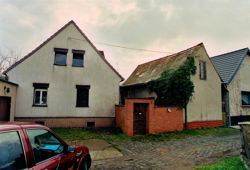 Wertermittlung einer Wohnimmobilie im Kreis Südharz