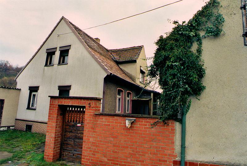 Bewertung einer Wohnimmobilie im Südhar