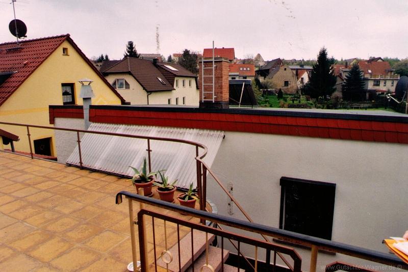 Verkehrswertgutachten Einfamilienwohnhaus in Sachsen-Anhalt