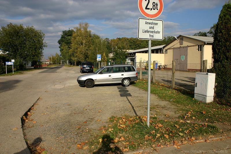 Grundstück im Landkreis Oberspreewald-Lausitz, Brandenburg