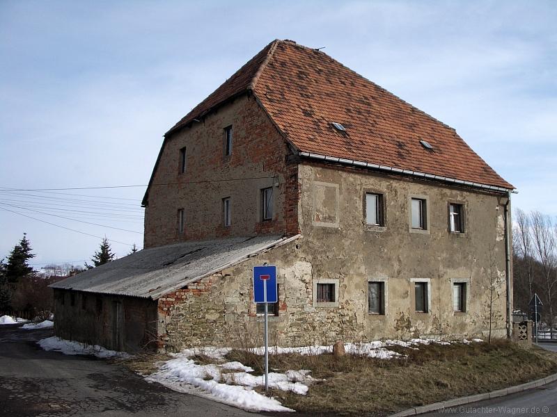 Wohnhaus bei Meißen