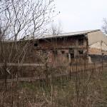 Gutachten über ein landwirtschaftliches Gebäude bei Borna