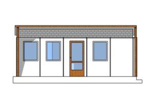 ddr bungalow typ b23 cottbus sachverst ndigenb ro gutachter d wagner leipzig. Black Bedroom Furniture Sets. Home Design Ideas