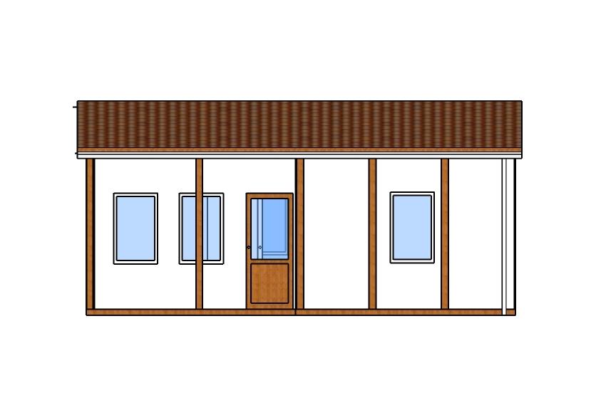 ddr bungalow typ b34 sachverst ndigenb ro gutachter d wagner leipzig. Black Bedroom Furniture Sets. Home Design Ideas