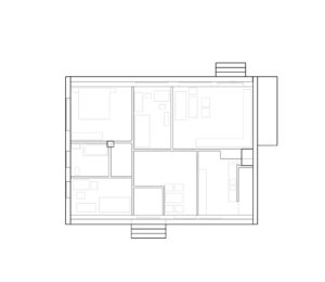 Ddr einfamilienhaus typ bitterfeld sachverst ndigenb ro for Eigenheim grundrisse