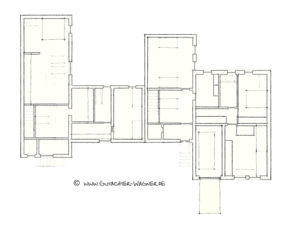 Ddr eigenheim gartenhaus typ brandenburg for Eigenheim grundrisse
