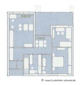DDR Eigenheim Reihenhaus Typ Altmark I