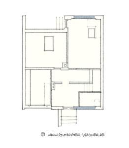 DDR Eigenheim Typ EW71C
