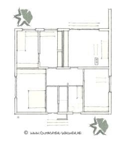 DDR Eigenheim Typ HB4