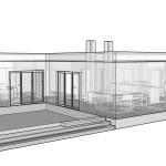DDR Eigenheim Typ Keramikhaus KH1
