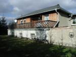 mehrere Einfamilienhäuser einer Wohnanlage in Thüringen