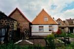 Einfamilienhaus mit Nebengelaß in Sachsen-Anhalt, Südharz