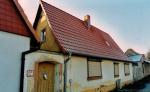 Bewertung: Wohnhaus auf ungetrennten Hofräumen