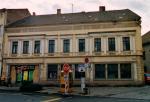 Verkehrswertgutachten ehemaliges Kulturhaus und Stadtcafe