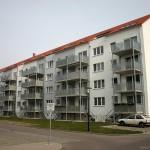 Wertgutachten - komplexe Wohnanlage in Sachsen