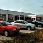Wertgutachten über ein Autohaus in Leipzig