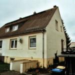 Immobilienbewertung einer teilsanierten Doppelhaushälfte in Berlin / Brandenburg