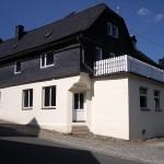 Wohn- und Geschäftshaus im Saale-Orla-Kreis, Thüringen