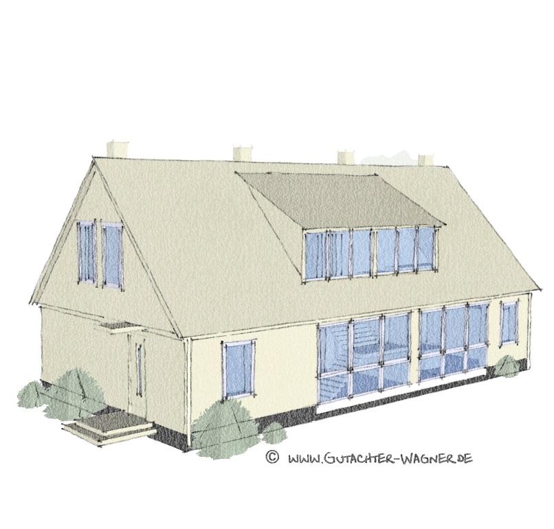 DDR_Eigenheim EW 65 BID Doppelhaus
