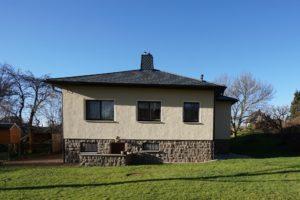 Einfamilienhaus GU2