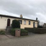 Eigenheim Altmark A1