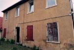 Gutachten: marodes Mehrfamilienwohnhaus in Sachsen-Anhalt