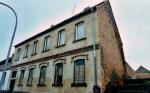 unsaniertes Mehrfamilienhaus in Sachsen-Anhalt
