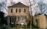 Gutachten über ein freistehendes Einfamilienhaus in Sachsen